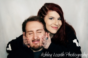 2013 Carly & Jason outtake2 ©Ashley Loseth Photography